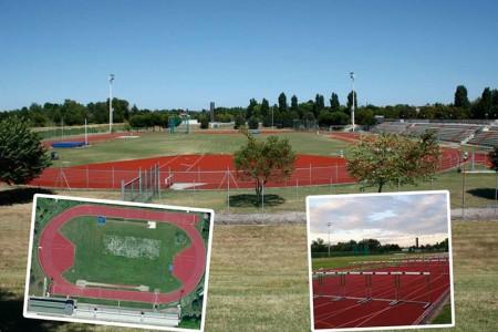 Stadio comunale di Atletica